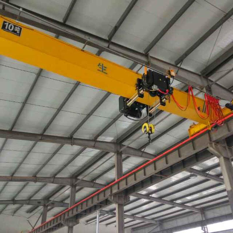 桥式单梁双梁起重机大修配件方面需注意哪些?