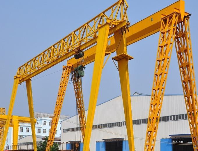 起重机械安装拆卸作业安全要点总结起重机维修保养