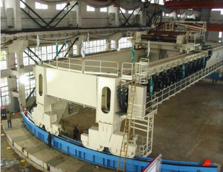 电站专用环形起重机特殊用途起重机四川起重机