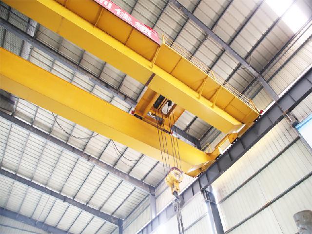 电动葫芦桥式起重机济南起重机  电动葫芦桥式起重机 济南起重机 起重机 第1张