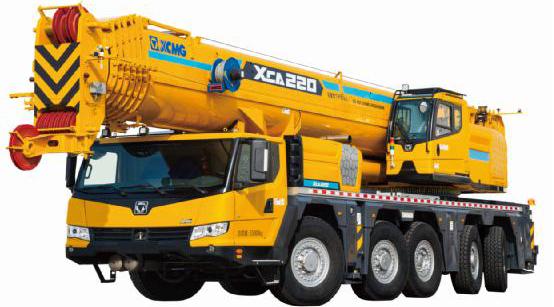 220吨吊车价格220吨吊车多少钱