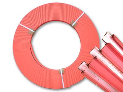 滑线滑触线、安全滑触线、无接缝滑触线专业生产厂家