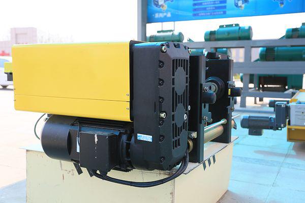 HDHa型欧式电动葫芦小型起重设备