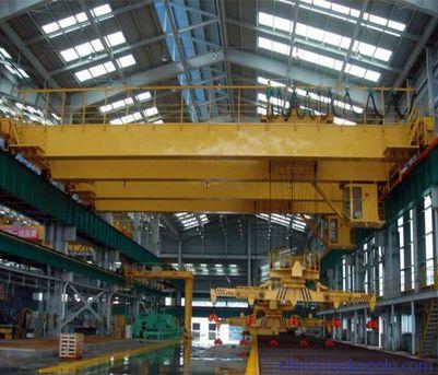 QY5-10吨绝缘桥式起重机厂家,绝缘天车,桥式起重机,绝缘起重机济南起重机
