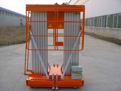 升降货梯厂房升降机液压升降货梯导轨式货梯货物提升机升降平台无锡升降平台