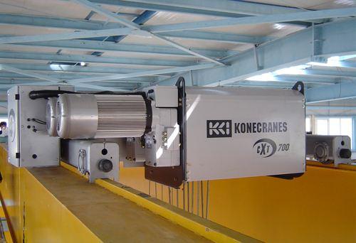 上海科尼起重机 科尼行车 科尼行吊 科尼起重机维修保养科尼制动器 科尼链条葫芦