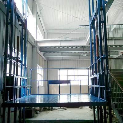 载货电梯液压电梯杂物电梯液压运货电梯液压运货电梯厂家直销定做液压载货电梯