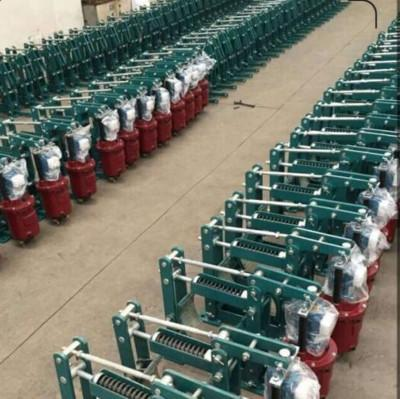 YWZ4B系列电力液压鼓式制动器液压制动器YWZ9系列电力液压制动器防爆液压制动器