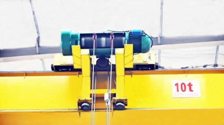 LDP型电动单梁起重机报价电动单梁欧式起重机欧标电动单梁起重机价格纽科伦