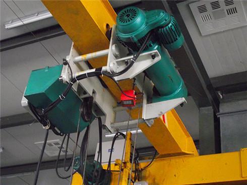 低净空电动葫芦冶金电动葫芦BCD防爆电动葫芦四川起重机