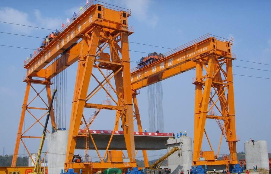 提梁机堆垛起重机工程用架桥机电站用起重机码垛机中国起重机网