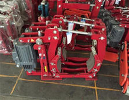 起重机电动葫芦电缆滑车吊钩组防脱轨神器制动器制动轮,联轴器滑轮组成都起重机