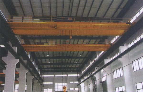 可伸缩可旋转电磁挂梁起重机吊钩桥式起重机QZ型抓斗桥式起重机东莞起重机