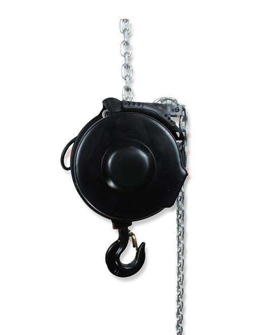 MODE舞台倒挂电动葫芦M6欧式低净空钢丝绳电动葫芦起重运输机械