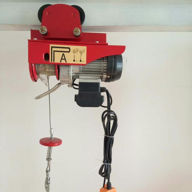KBK微型电动葫芦220V/380V防爆电动葫芦环链电动葫芦220v微型电动葫芦电机