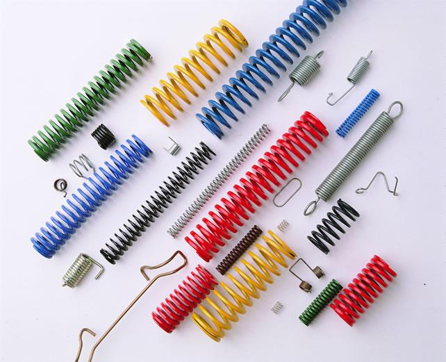 中国弹簧厂上海中国弹簧制造有限公司