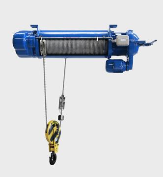 BCD1型防爆电动葫芦三马机舱吊电动葫芦中国起重机械网